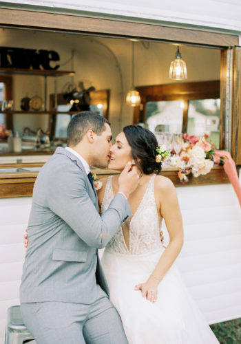 Austin Wedding Inspiration