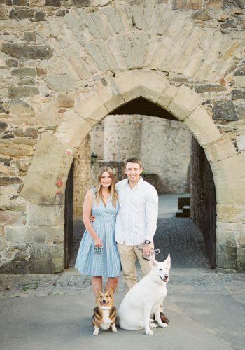 Burg Lichtenberg Castle Anniversary