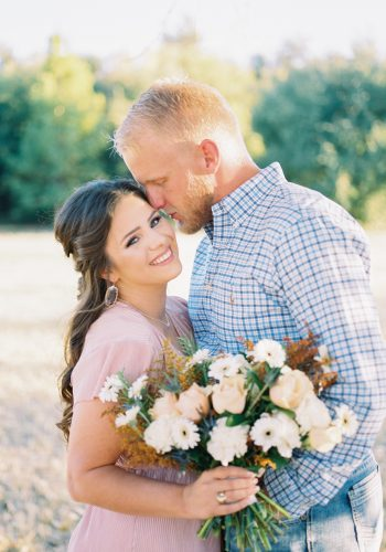 West Texas Wedding Anniversary